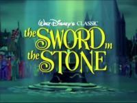 The Sword in the Stone (1963) - Trailer