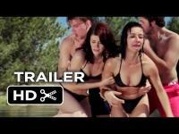 Zombeavers (2014) - Theatrical Trailer movie trailer video