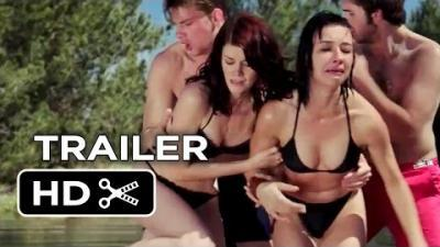 Zombeavers (2014) movie trailer video