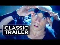 The Chronicles of Riddick (2004) - Trailer movie trailer video