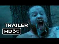 Almost Human (2013) - Trailer