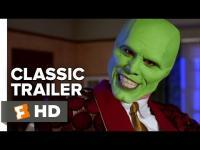 The Mask (1994) - Trailer movie trailer video