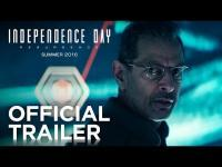 Independence Day: Resurgence (2016) - Trailer