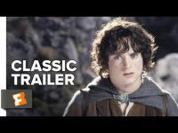 The Lord of the Rings: The Two Towers (2002) - Trailer movie trailer video