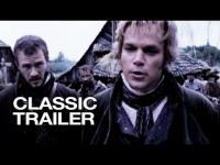 The Brothers Grimm (2005) - Trailer movie trailer video