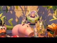 Toy Story 2 (1999) - Trailer movie trailer video