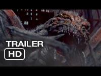 Spiders 3D (2013) - Trailer movie trailer video