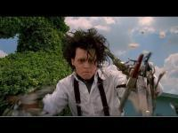 Edward Scissorhands (1990) - Trailer movie trailer video