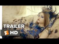 The Curse of Sleeping Beauty (2016) - Trailer movie trailer video