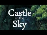 Castle in the Sky (1986) - Trailer