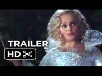 Cinderella (2015) - Trailer movie trailer video