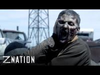 Syfy's Z Nation Season 2 - Teaser Trailer