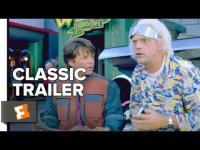 Back to the Future Part II (1989) - Trailer