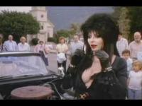 Elvira: Mistress of the Dark (1988) - Trailer movie trailer video