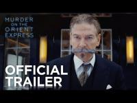 Murder on the Orient Express 2017  Trailer