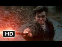 Harry Potter and the Deathly Hallows: Part 1 (2010) - Trailer movie trailer video