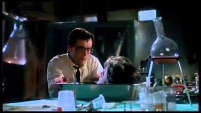 Re-Animator (1985) movie trailer video