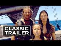 Waterworld (1995) - Trailer movie trailer video