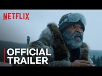 Hold the Dark (2018) - Trailer movie trailer video