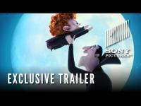 Hotel Transylvania 2 (2015) - Teaser Trailer movie trailer video