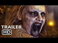 The Mermaid: Lake of the Dead (2018) - Trailer