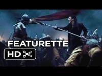 Dracula Untold (2014) - Vlad vs. 1000 Featurette