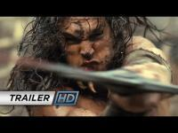 Conan the Barbarian (2011) - Trailer movie trailer video