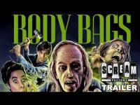Body Bags (1993) - Trailer movie trailer video