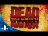 Dead Nation: Apocalypse Edition - Game