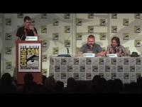The Walking Dead - San Diego Comic-Con 2014 Panel movie trailer video
