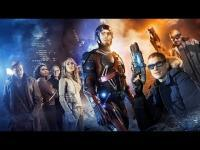 CW's Legends of Tomorrow Season 1 - First Look Trailer movie trailer video