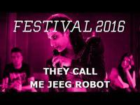 They Call Me Jeeg (2015) - Trailer movie trailer video