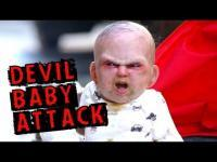 Devil's Due (2014) - Prank Promo Video movie trailer video