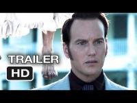 The Conjuring (2013) - Trailer 2 movie trailer video