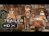 The Boxtrolls (2014) - Trailer movie trailer video