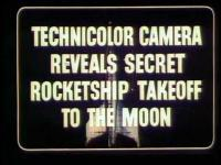 Destination Moon (1950) - Trailer