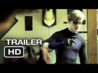 All Superheroes Must Die (2011) - Trailer