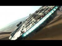 Star Wars: Episode VII - The Force Awakens (2015) - Teaser Trailer