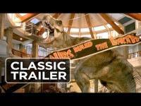 Jurassic Park (1993) - Trailer movie trailer video