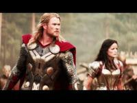 Thor 2: The Dark World - Trailer 2 (2013) movie trailer video