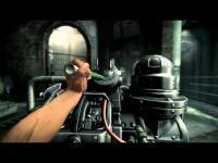 Wolfenstein: The Old Blood - Trailer