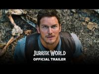 Jurassic World (2015) - Trailer