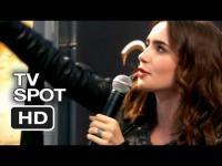 The Mortal Instruments: City of Bones (2013) - TV Spot