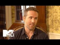 Deadpool (2016) - Ryan Reynolds Talks Deadpool Easter Eggs Interview movie trailer video