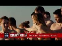 Shark Killer (2015) - Trailer / Poster movie trailer video