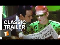 Batman Forever (1995) - Trailer