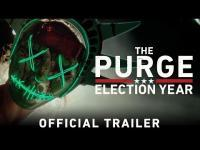 The Purge: Election Year (2016) - Trailer