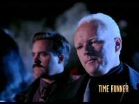 Time Runner (1993) - Trailer movie trailer video