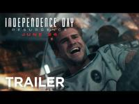 Independence Day: Resurgence (2016)- Trailer 2