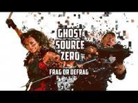 Ghost Source Zero (2017) - Trailer movie trailer video